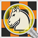 Chess legacy: Play like Steinitz. icon