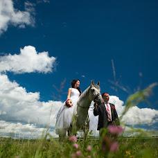 Wedding photographer Marina Karalyunas (ambers). Photo of 30.06.2014