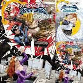 Convergence: Nightwing/Oracle (2015)