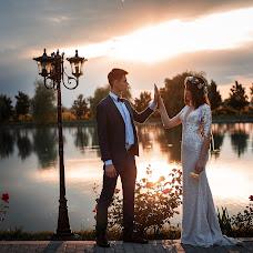 Wedding photographer Tatyana Erygina (TATYANAERYGINA). Photo of 27.06.2018