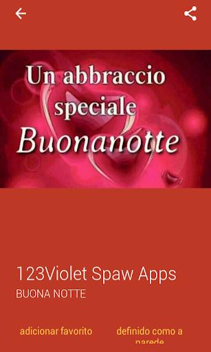Buona Notte 2.0.0.0 screenshots 3