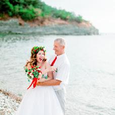 Wedding photographer Vlada Chizhevskaya (Chizh). Photo of 02.09.2017
