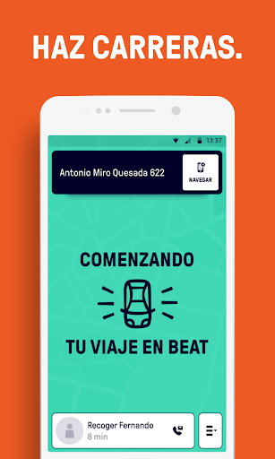 Conductor de Beat  screenshots 3