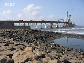 Photo: 2008 sealink under construction