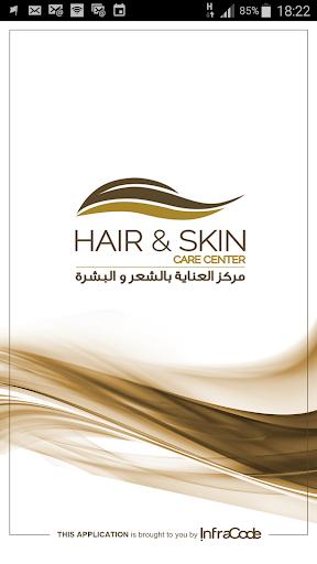 Hair And Skin 1.3 screenshots 2