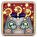 Guess the words with a Cat! icon