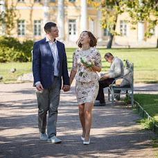 Wedding photographer Aleksey Silaev (alexfox). Photo of 19.04.2016
