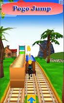 Subway Nano Ninja Surfer - screenshot thumbnail 05