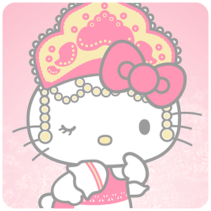 Hello Kitty Russia for Xperia Gratis