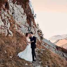 Photographe de mariage Jeremy Sauterel (Emotions-photo). Photo du 14.11.2018