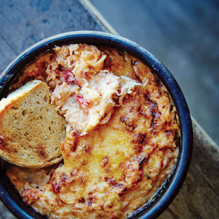 The Ultimate Crab Dip