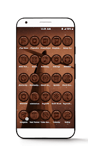 Lumber Stock Icons Pack - náhled