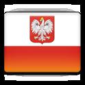 Constitution of Poland icon