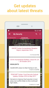Umbrella: Security made easy- screenshot thumbnail