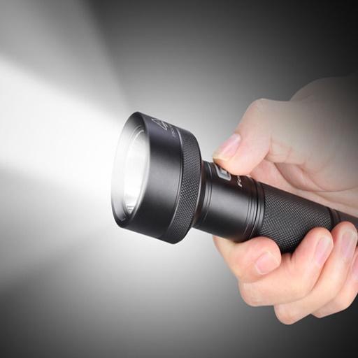 Flashlight Disco luz