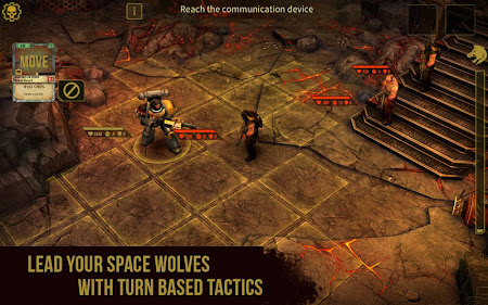 Warhammer 40,000: Space Wolf 1.1.2 screenshot 3883
