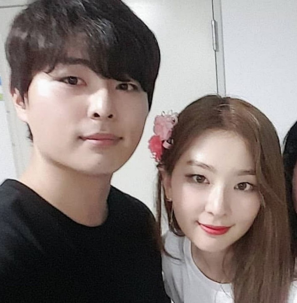 Seulgibrother2