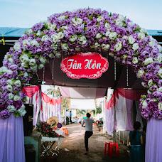 Wedding photographer Tâm Võ (Tamvophotography). Photo of 06.01.2017