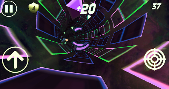 Space Speed 3D screenshot 13