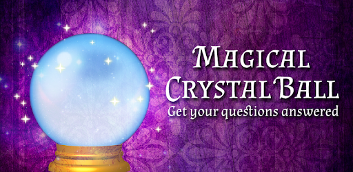 Crystal Ball - Reveal The Truth By Fortune Telling - Apps on