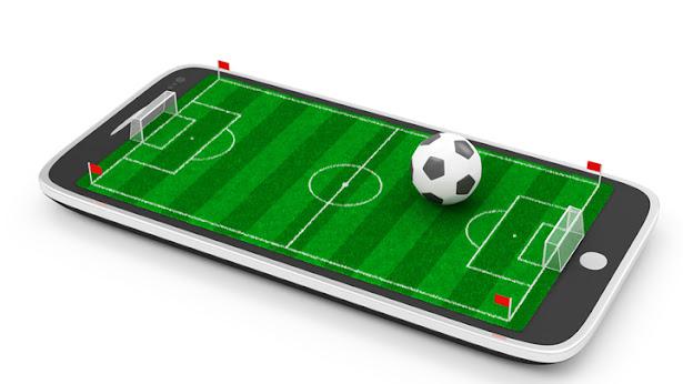 10 App per vedere le partite di calcio su smartphone e tablet