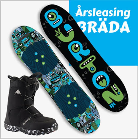 7.Snowboardleasing mini