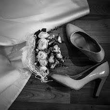 Wedding photographer Pavel Sharnikov (sefs). Photo of 20.06.2017