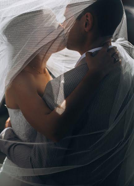 Wedding photographer Volodymyr Harasymiv (VHarasymiv). Photo of 26.02.2020