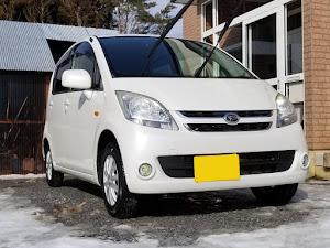ムーヴ L185S 親車 Lのカスタム事例画像 青森県のタイプゴールドさんの2019年02月03日19:55の投稿