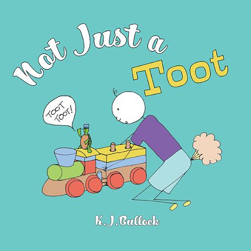 Not Just a Toot cover