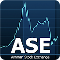 Amman Stock Exchange Explorer icon