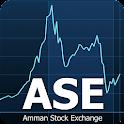 Amman Stock Exchange Explorer icon