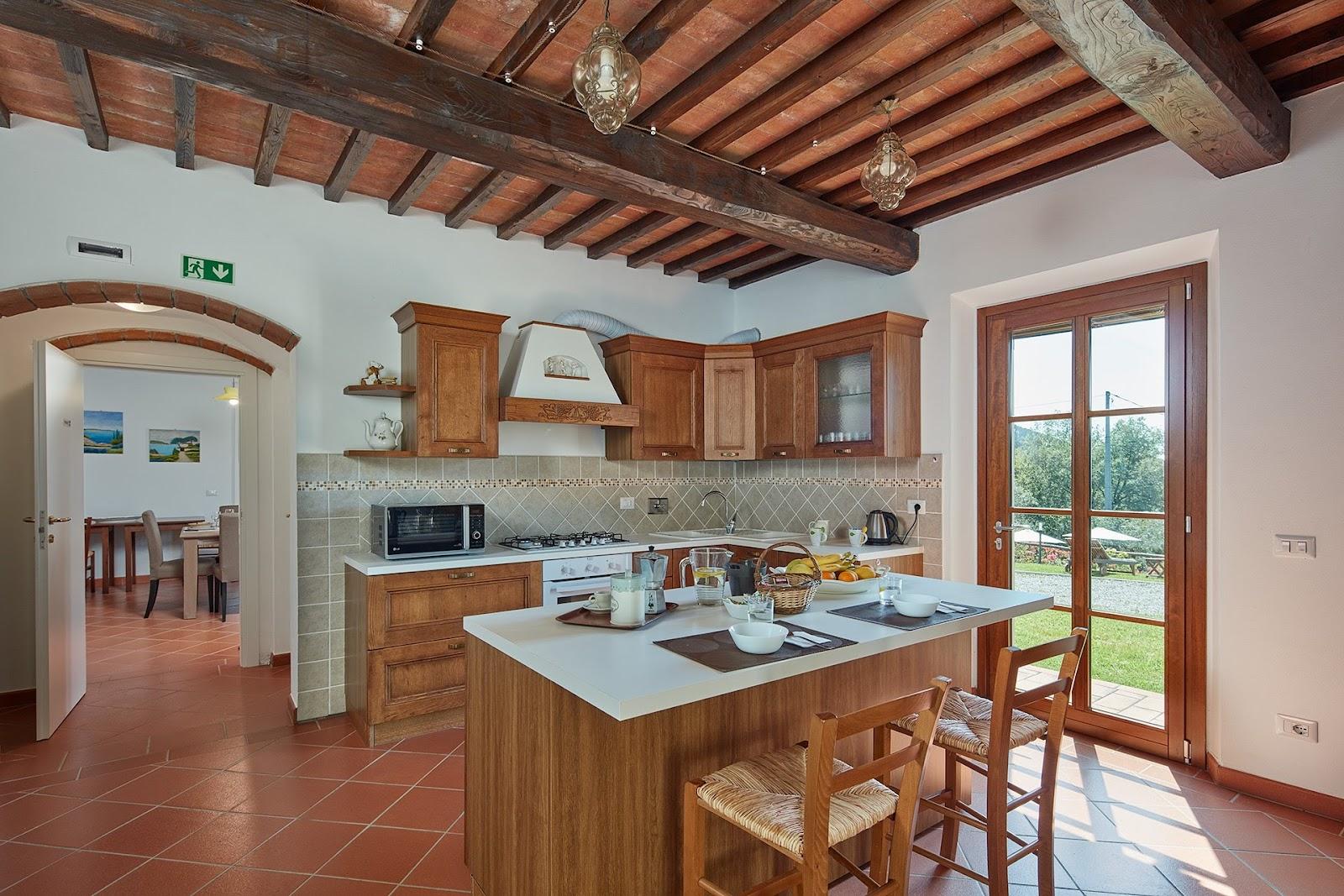 Ferienhaus Corte Paradiso (2570342), Monsummano Terme, Pistoia, Toskana, Italien, Bild 23