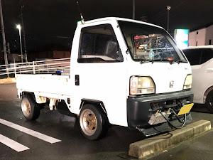 アクティトラックのカスタム事例画像 Natsu☆さんの2020年11月04日19:10の投稿
