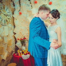 Wedding photographer Mariya Romas (GorbanFoto). Photo of 03.03.2015