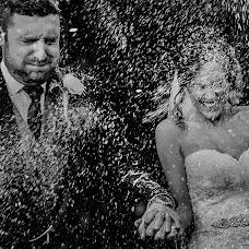 Wedding photographer Steven Rooney (stevenrooney). Photo of 23.01.2017