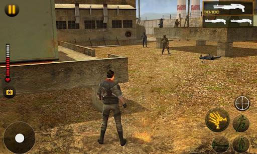Last Player Survival : Battlegrounds 1.2 screenshots 4