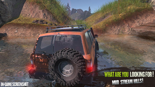 Revolution Offroad : Spin Simulation 1.1.6 screenshots 2