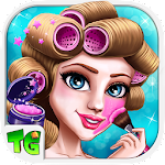 Shopaholic Real Makeover Game Icon