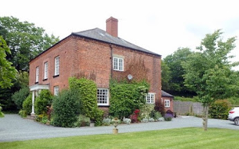 Substantial Guilsfield home