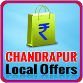 CHAPP(Chandrapur Local Offers)