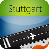 Stuttgart Airport + Radar STR