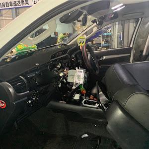 ハイラックス GUN125 Z H30 のカスタム事例画像 沖縄☆MOTOさんの2019年06月28日14:28の投稿