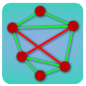 Tangled Lines : Untangled Game icon