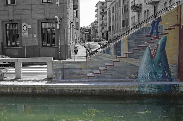Lo squalo di Milano... di Alessandro Marani