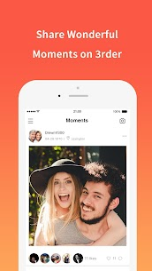 Threesome Dating App for Couples & Swingers: 3rder apk download 3