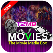 FREE Movie Media Box - T2MB New 2020