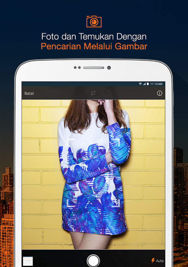 Lazada - Toko Online Terbesar - Apl Android di Google Play
