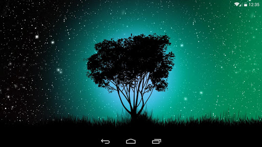 玩個人化App|Nature Free HD LWP免費|APP試玩