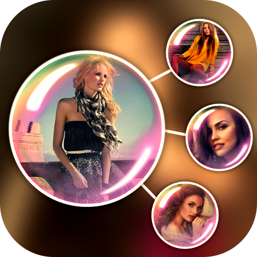 PIP Editor - Photo Collage Maker, Mirror Effect file APK for Gaming PC/PS3/PS4 Smart TV